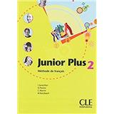 Junior Plus 2 : Cahier d´exercices
