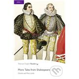 More Tales from Shakespeare + Mp3 Pack Level 5