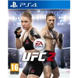 ELECTRONIC ARTS PS4 - Ultimate Fighting Championship