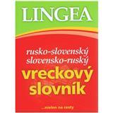 Rusko-slovenský a slovensko-ruský vreckový slovník