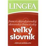 Lexicon 5: Francúzsko-slovenský a slovensko-francúzsky velký slovník