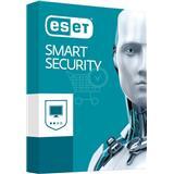 ESET Smart Security 4PC + 1rok