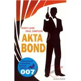 Akta Bond (Andy Lane, Paul Simpson)