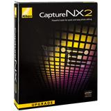 NIKON CAPTURE NX 2 UPGRADE