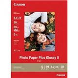 CANON PP-201 13x18cm 260g 20 ks
