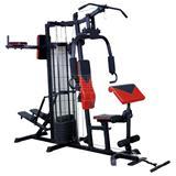 SPARTAN SPORT PRO Gym II
