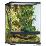 EXO TERRA Terarium sklenené 45x45x60 cm