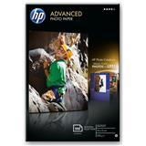 HP papier HP Q8692A Advanced Glossy Photo,250g,10x15cm,borderless,100ks