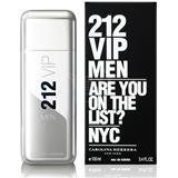 CAROLINA HERRERA 212 VIP 100ml Men (voda po holeni) 100ml
