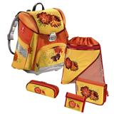 STEP BY STEP TOUCH, SUNNY FLOWERS, 5-dielny set (102864)
