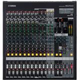 YAMAHA MGP16X analógový mixpult 484000021