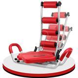 SPARTAN AB Rebounder Twister