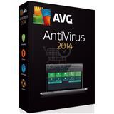 AVG Antivirus predlzenie lic. o 24mesiacov