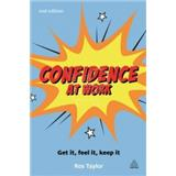 Confidence at work ros taylor
