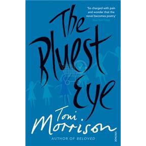 toni morrison s the bluest eye racial A summary of themes in toni morrison's the bluest eye learn exactly what happened in this chapter as if racial self-loathing were a necessary part of maturation.
