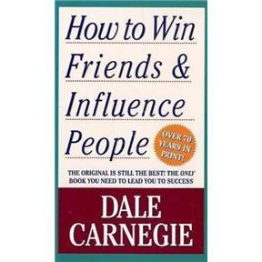 daniel carnegie how to win friends