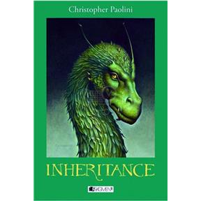 Inheritance (Christopher Paolini)