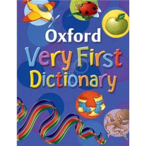 first word in the oxford dictionary